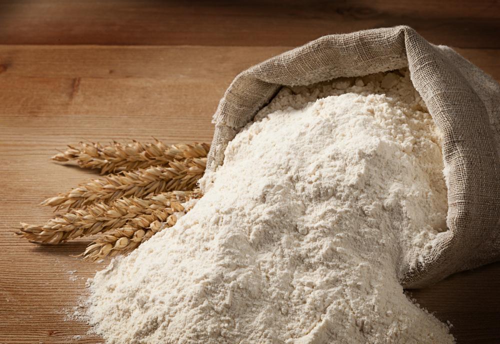 Flour & Pastry