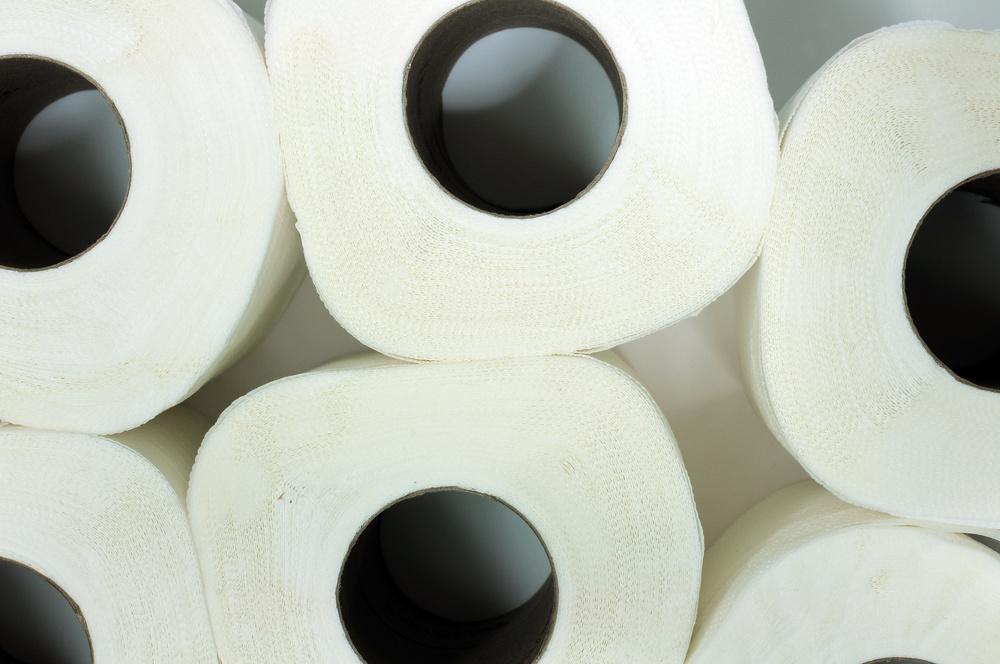 Toilet & Kitchen Paper
