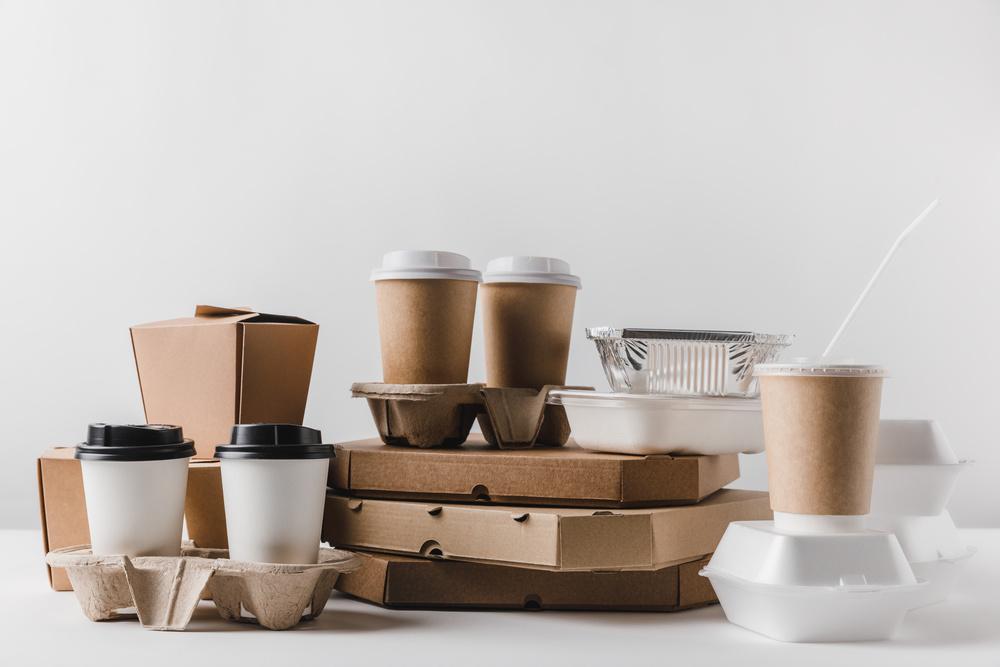 Verpackung & Einwegartikel