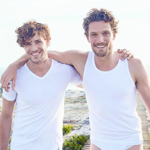 Heren Ondergoed: Slips, onderbroeken, hemden & meer