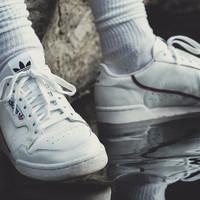 Welke sokken kun je dragen in je sneakers?