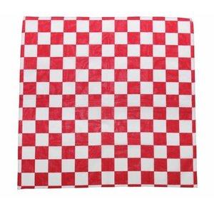 Boeren zakdoek Brabantse vlag