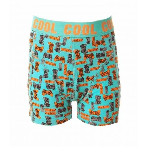 Funderwear ondergoed Funderwear jongens short 71263