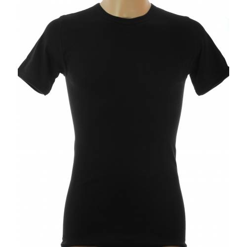 HL tricot T-shirt k/m, grote maten