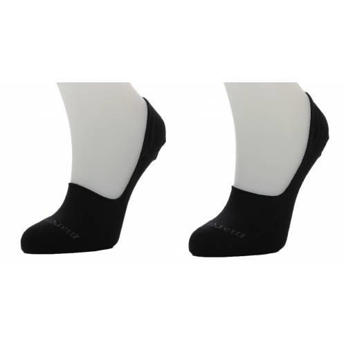 Teckel Invisible Sneaker Sokjes 3 paar