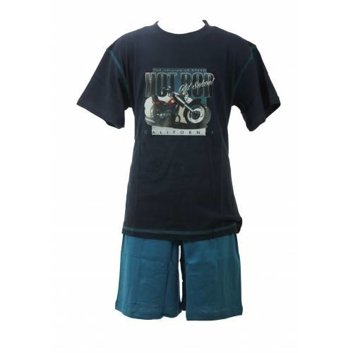 Outfitter Outfitter jongens shortama Hot Rod 2476
