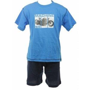 Outfitter Outfitter jongens shortama Motor 2263