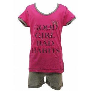 Rebelle Rebelle meiden shortama Good Girl,