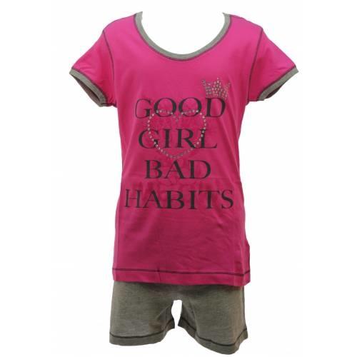 Rebelle meiden shortama Good Girl,