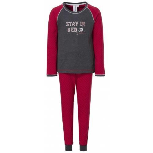 Rebelle meidenpyjama Stay in Bed 830-2