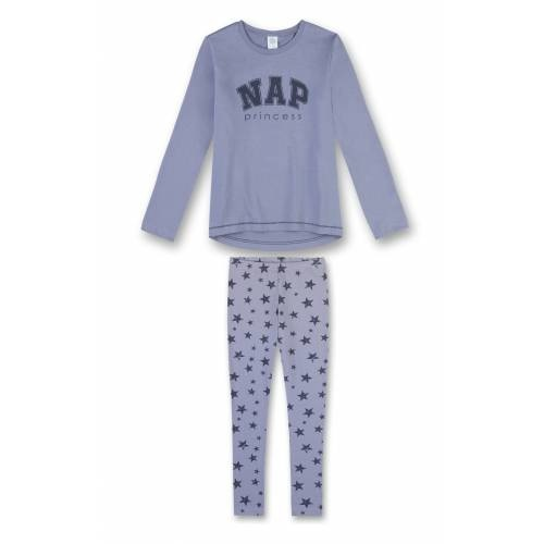 Sanetta meisjes pyjama Nap princess
