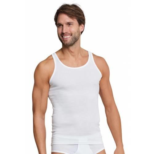 Schiesser Classics heren hemd 2-pack