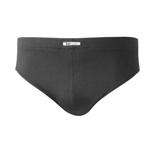 Set-Look Underwear slip microfiber 1378