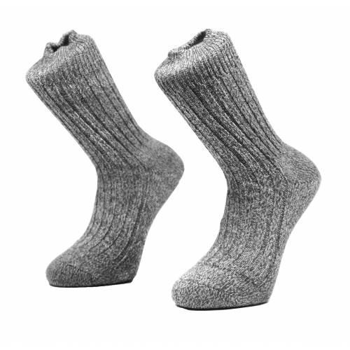 Stapp geitenwollen sokken 2-paar