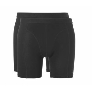 Ten Cate ondergoed Ten Cate Bamboe Heren Short Long 2-Pack