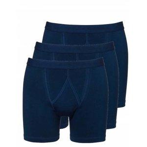 Ten Cate ondergoed Ten Cate heren boxers met sluiting 2+1 Gratis