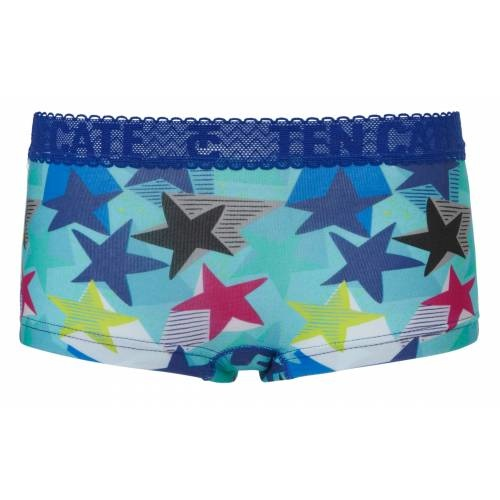 Ten Cate MS boxershort Stars Blue