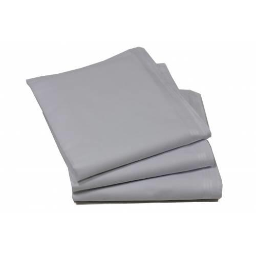 Tiseco zakdoeken wit 35x35CM 12 St