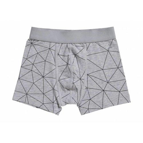 Ten Cate ondergoed Ten Cate JS Short Graphic Triangle