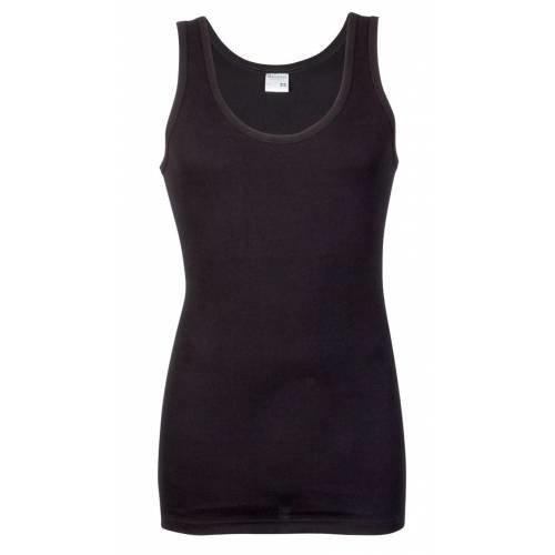 Beeren ondergoed Beeren heren hemd zwart, M3000
