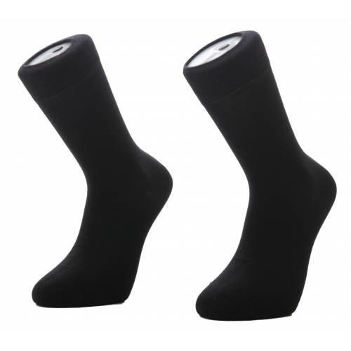 Marcmarcs sokken Marcmarcs heren katoenen sokken  2 paar