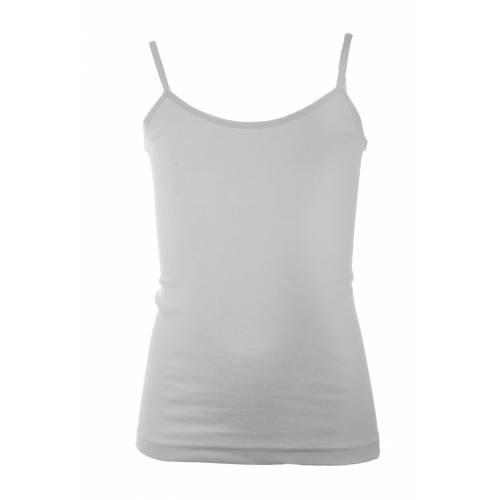 HL-tricot meisjes hemd