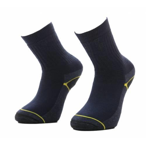 Stapp Worker heren werk sokken 2-paar