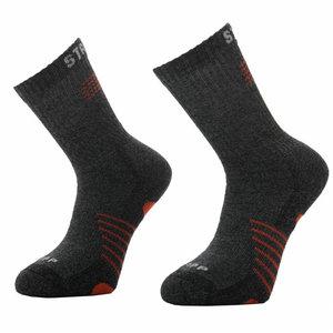 Stapp Stapp Bamboe sokken Techno