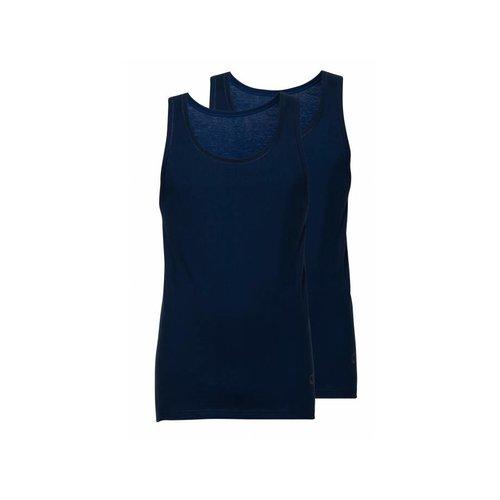 Ten Cate ondergoed Ten Cate Heren singlet 2-Pack 30867