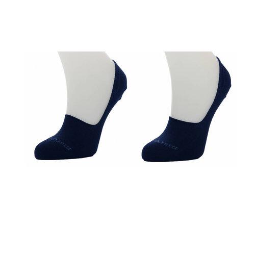Marcmarcs sokken Marcmarcs invisible sneaker sokjes 2  paar