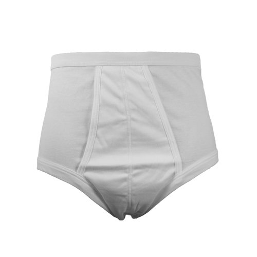 HL-tricot HL-tricot tailleslip met voorsluiting, Classic