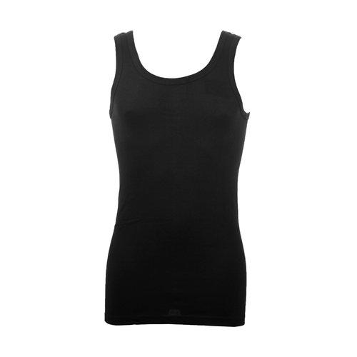 HL-tricot HL-tricot heren hemd /zwart