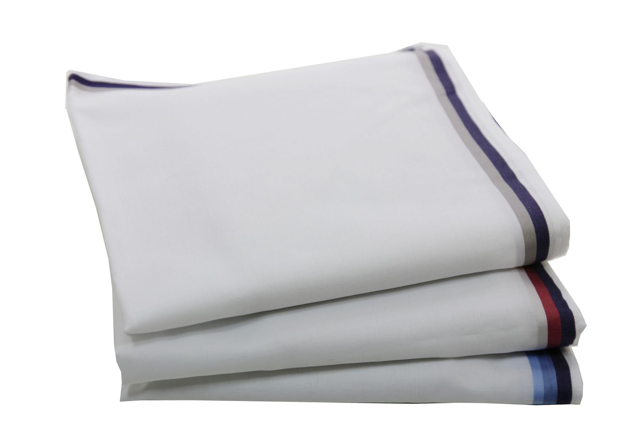 Swan Heren zakdoeken, Club Origineel, 6 stuks