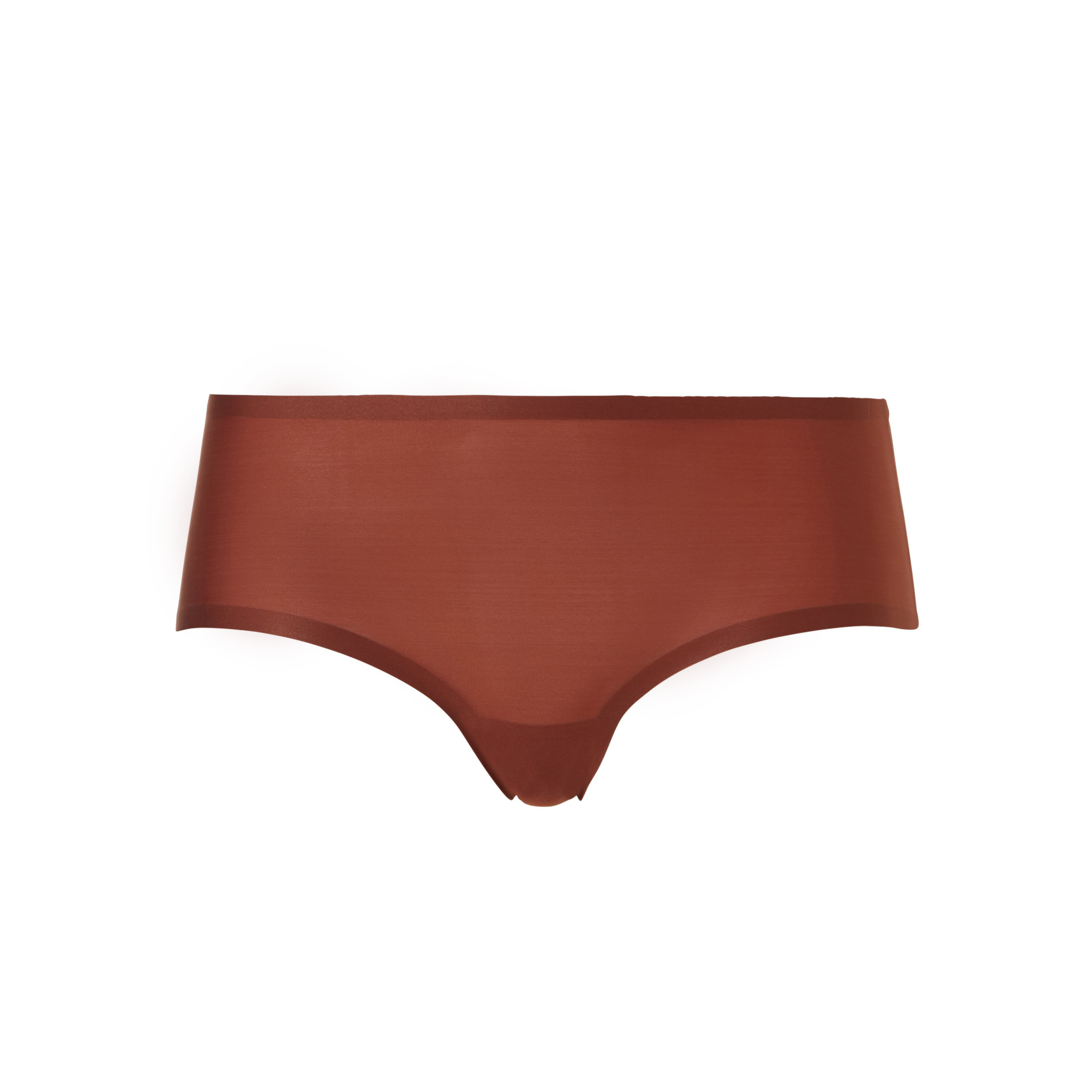 Ten Cate Dames Free & Easy hipster Bruin (invisible)