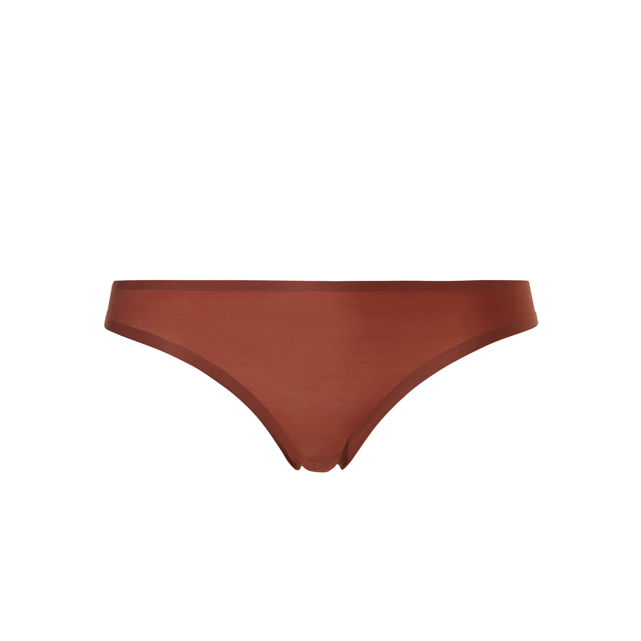 Ten Cate dames Free & Easy String Bruin (invisible)