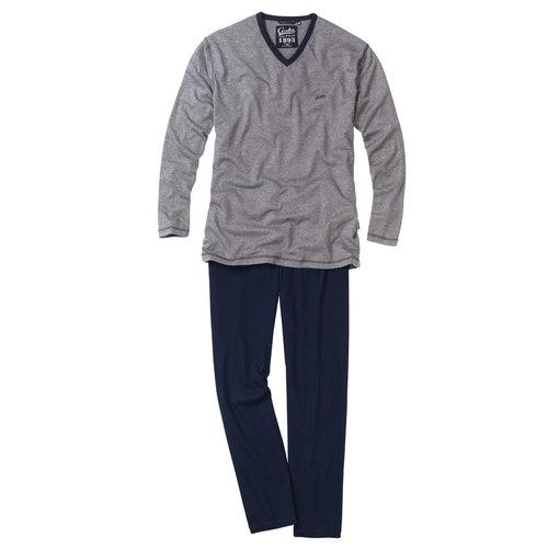 Ceceba Ceceba tricot heren pyjama 30491