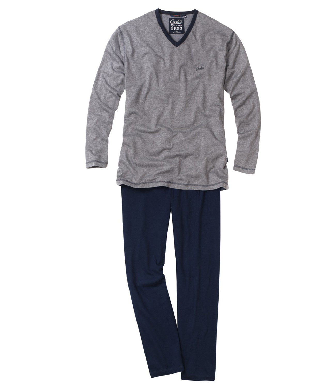 Ceceba tricot heren pyjama 30491