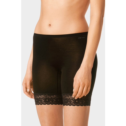 Mey ondergoed Mey dames short lange pijpjes Lights Basics