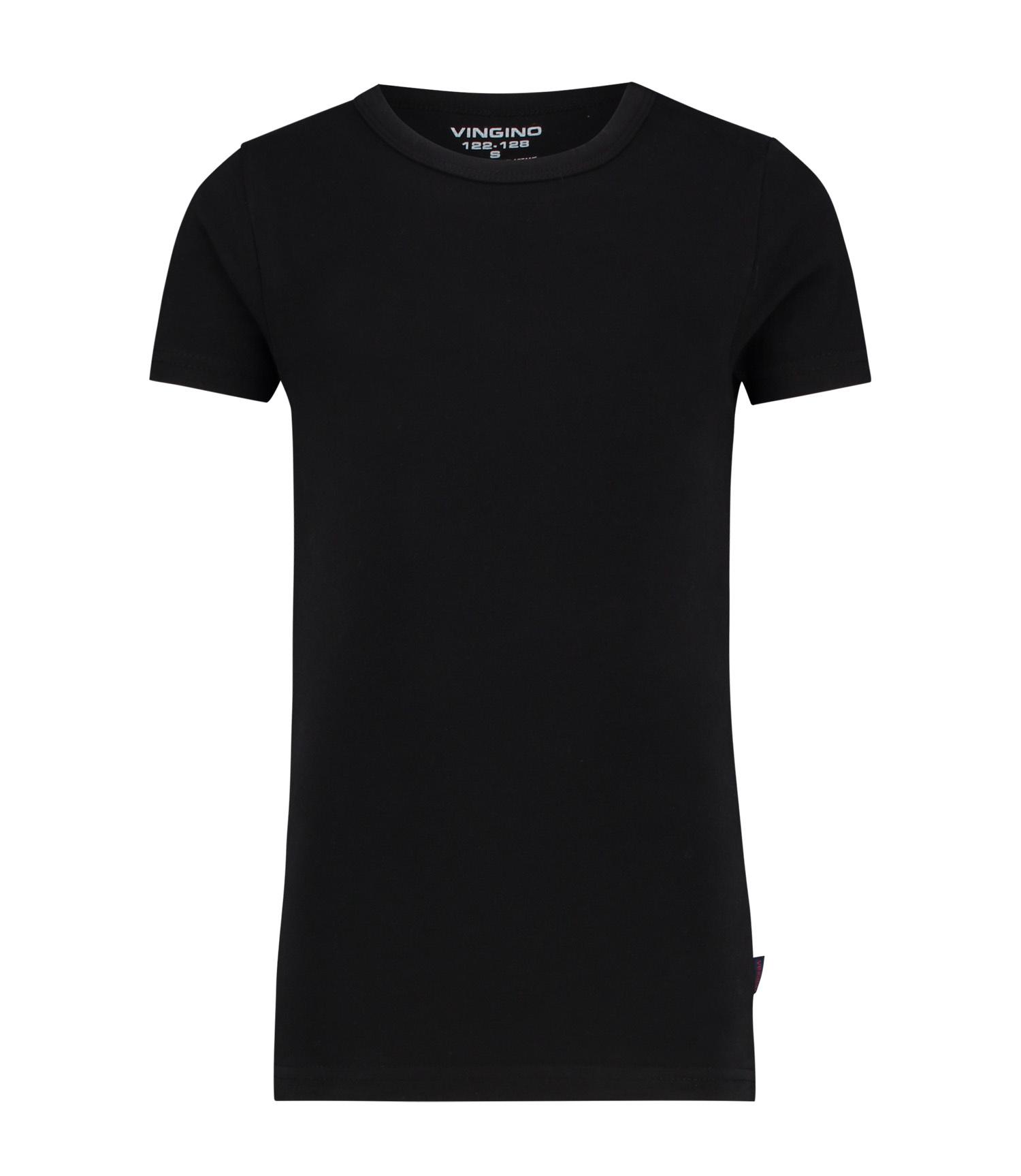 Vingino jongens onder T-shirt ronde hals 72202