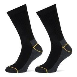 Stapp All-round heren werk sokken 2-paar