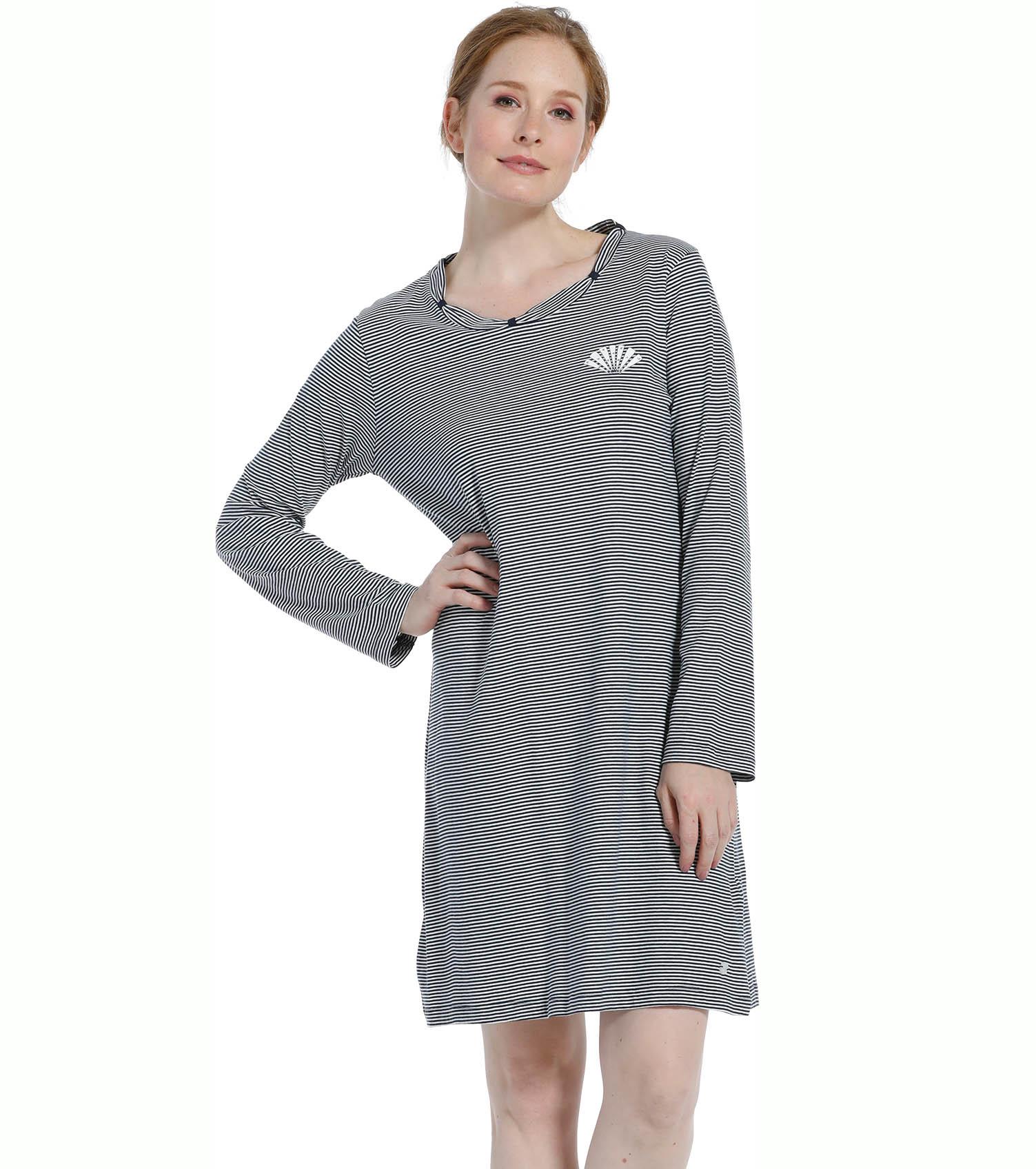 Pastunette dames nachthemd L/M Waiver