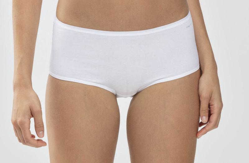 Mey dames panty slip Organic katoen