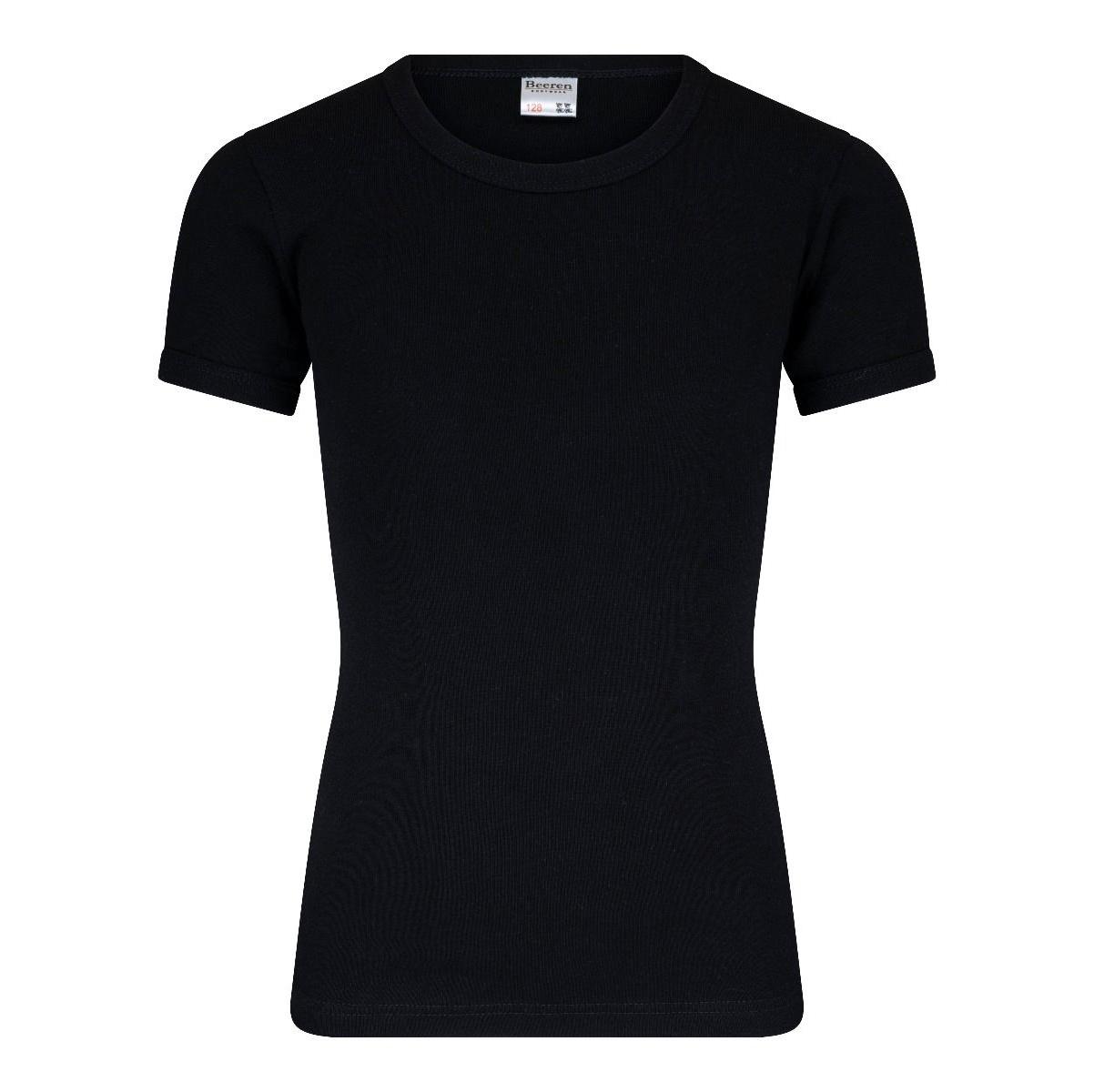 Beeren kinder T shirt korte mouw