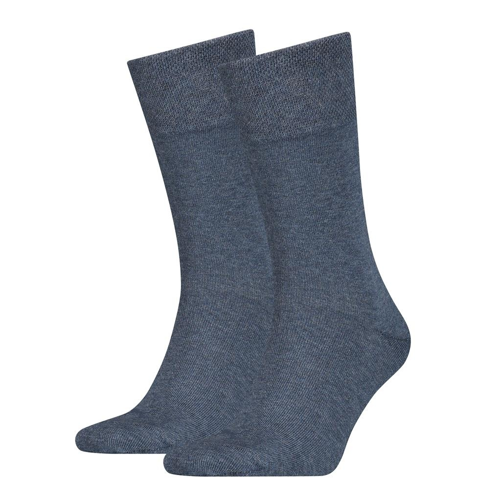 Puma heren sokken katoen 2-pack