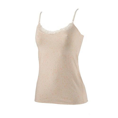 Avet dames hemd microfiber Exotisch 70297 - roze