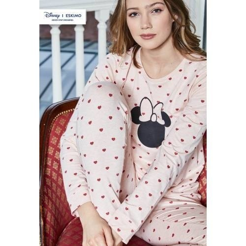 Disney Disney meisjes pyjama Minnie Love