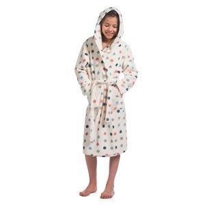 Eskimo Eskimo Fleece meisjes Badjas Revaline 36026/36027