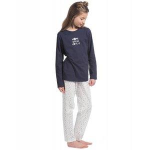 Eskimo Eskimo meiden pyjama Home Love