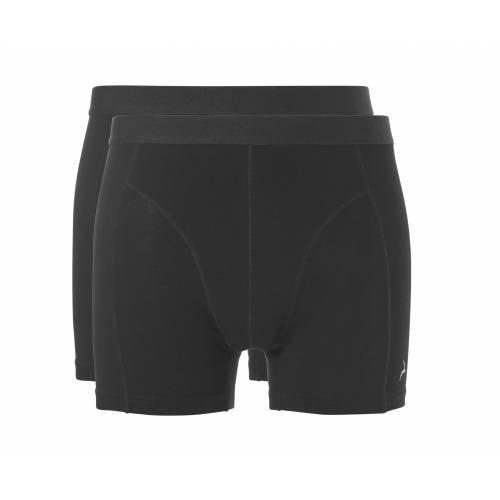 Ten Cate ondergoed Ten Cate Bamboe Heren Short 2-Pack
