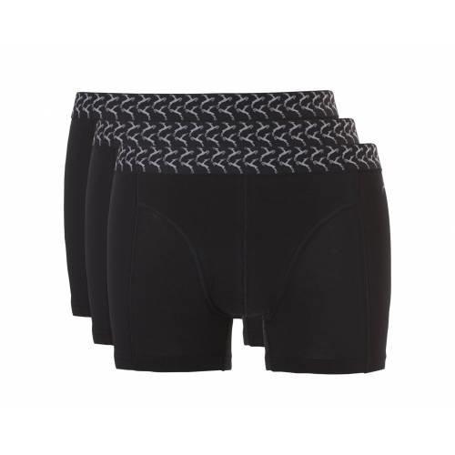 Ten Cate ondergoed Ten Cate Heren Shorts 2+1 Gratis